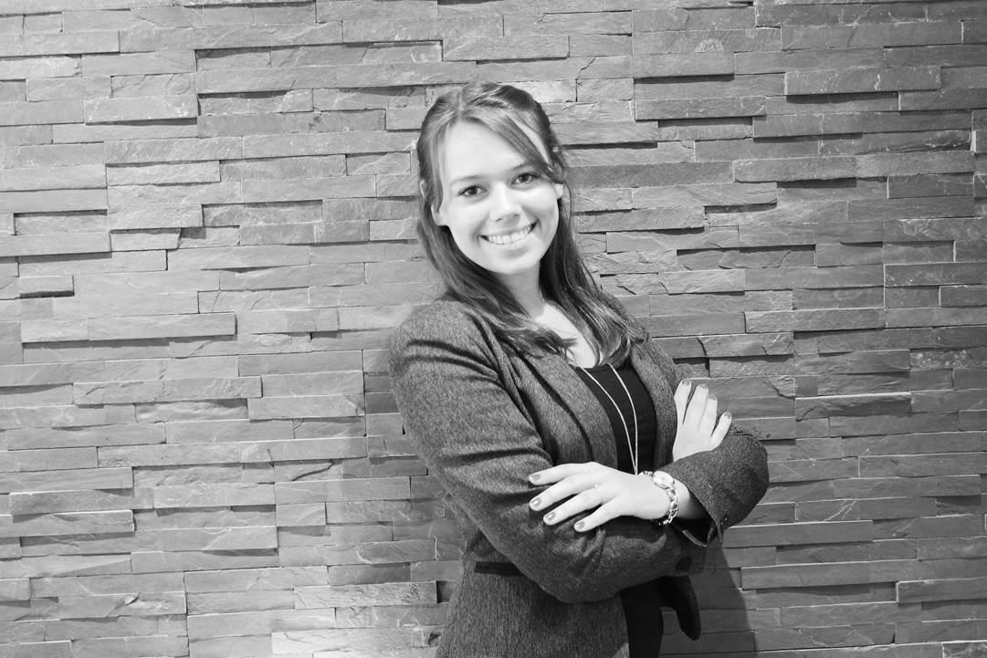 Neues Team Mitglied Larissa Schwarz