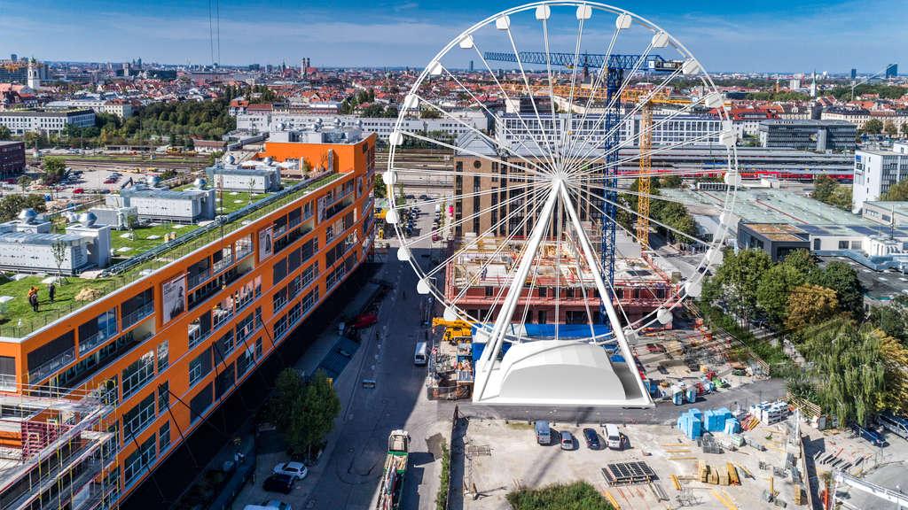 Wheel of Munich