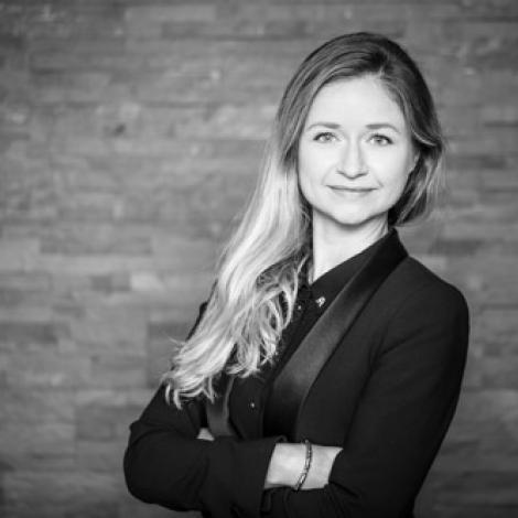 Profile Picture Nina Revenko