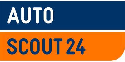 Client AutoScout24 Logo