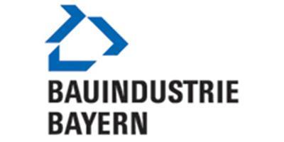 Client Bauindustrie Bayern Logo