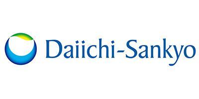 Client Daiichi Sankyo Logo