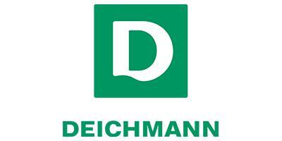 Client Deichmann Logo