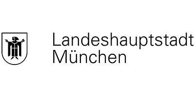 Client Landeshauptstadt München Logo