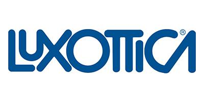 Client Luxottica Logo