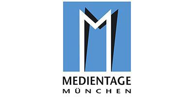 Client Medientage Logo