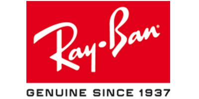 Client Ray Ban Logo