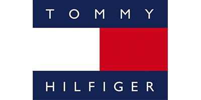 Client Tommy Hilfiger Logo
