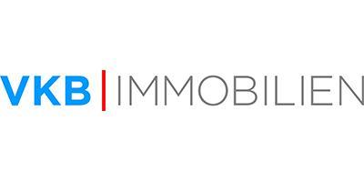 Client VKB Immobilien Logo