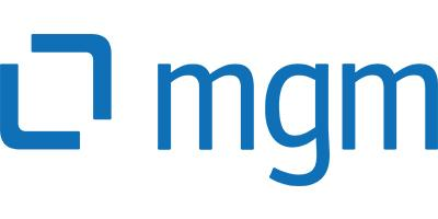 mgm technologies Logo