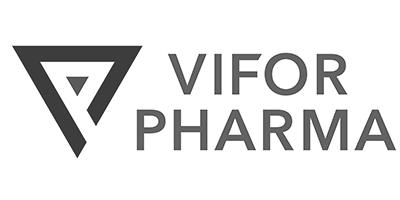 Client Vifor Logo