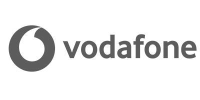 Client Vodafone Logo