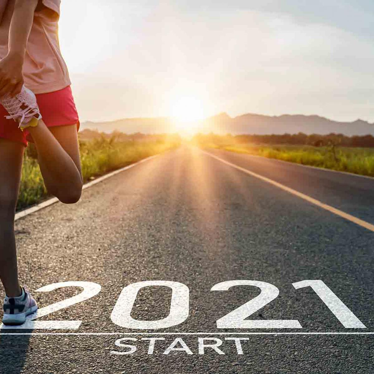 Jahresauftakttagung 2021