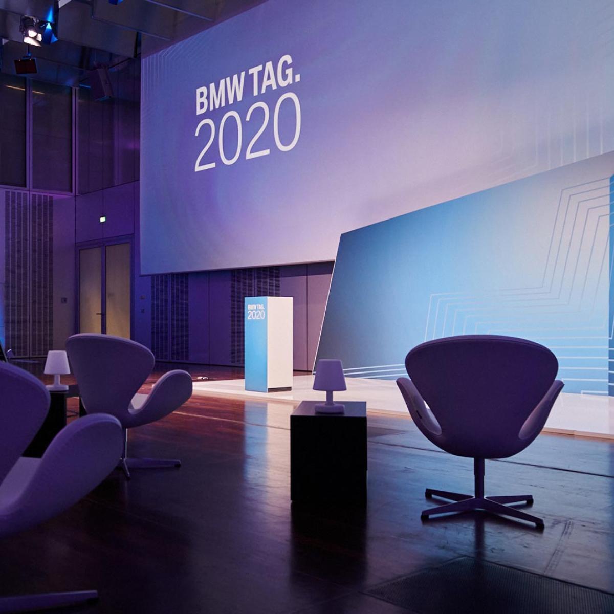 Digitales Event Konferenz